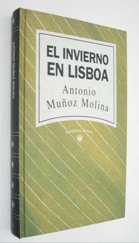 El Invierno En Lisboa Antonio Muñoz Molina
