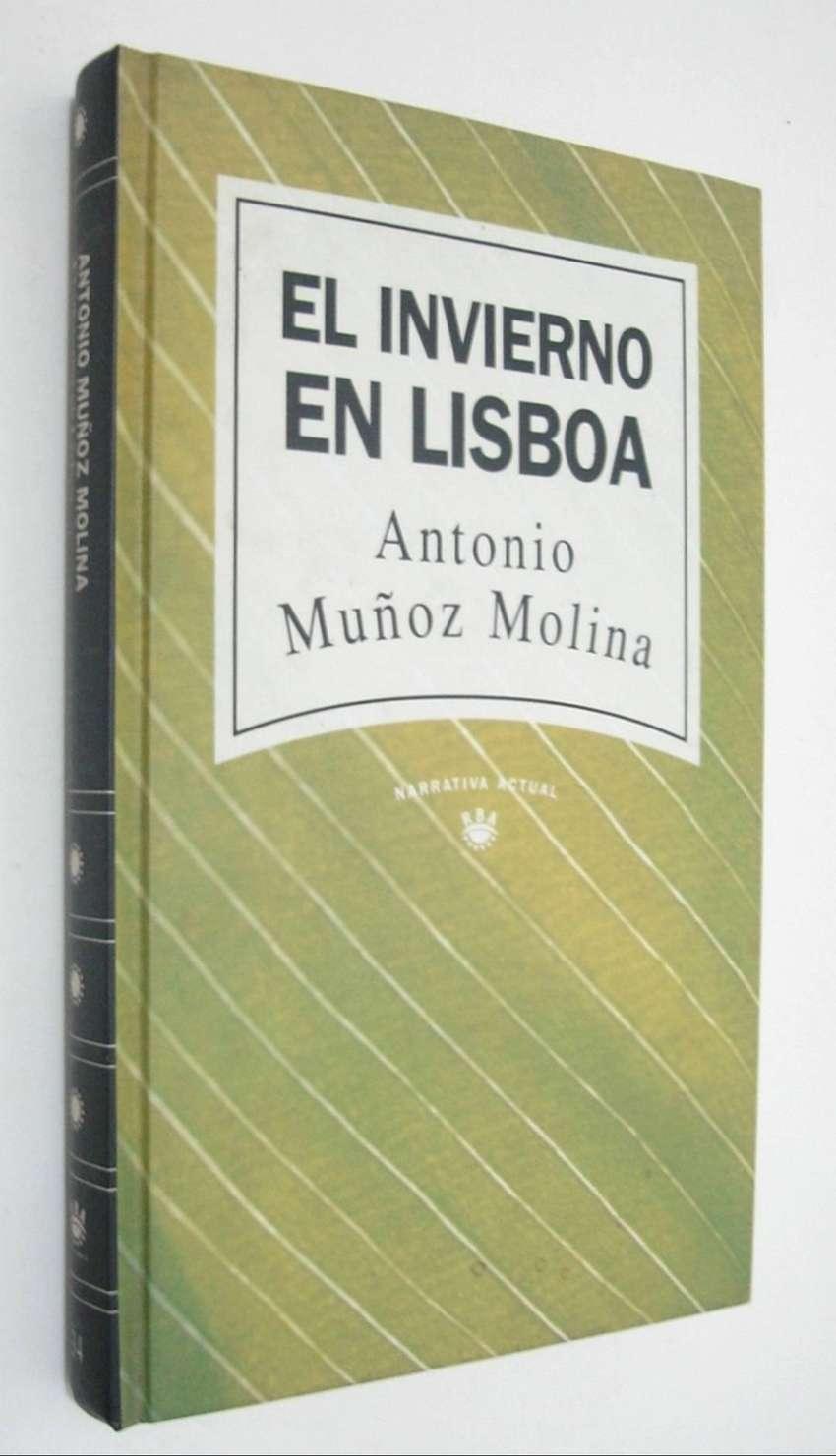 El Invierno En Lisboa Antonio Muñoz Molina 0