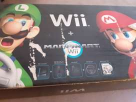 Nintendo wii impeccable