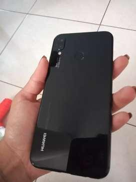 Venta de celular huawei/P20 lite Ane-lx3 a 550