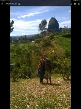 Lote Guatape Antioquia