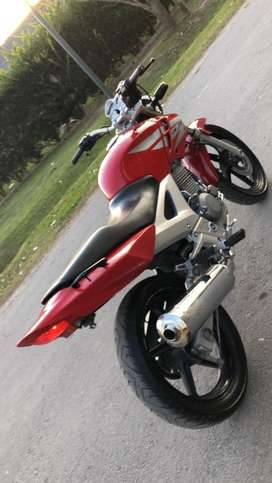 Honda Twister CBX 250 - acepto permuta