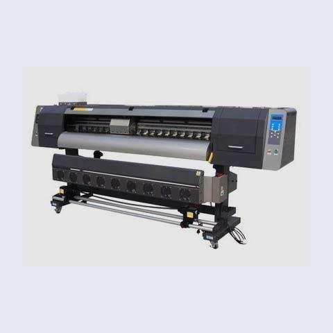 Plotter De impresión cabezal epson Dx10 0
