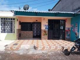 Casa Barrio Morichal