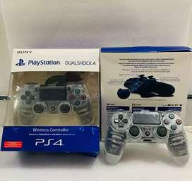 Control PS4 segunda generación