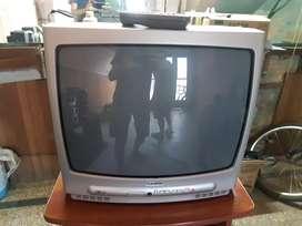 Televisor 21 pulgadas (No hago envíos)