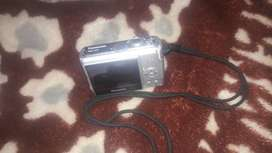 Se vende cámara digital Panasonic