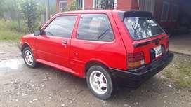 Vendo Suzuki