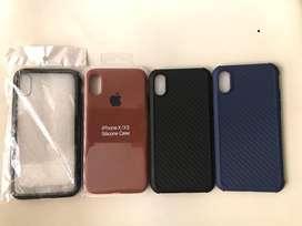Cases iPhone X/Xs