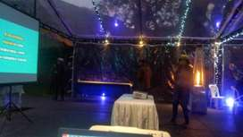 Karaoke en Alquiler