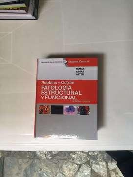 Patología de robbins 9 edición