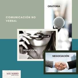 Clases de Comunicación No Verbal Lenguaje del Cuerpo