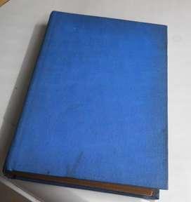 Manual del radio Ingeniero Frederick Emmons Terman