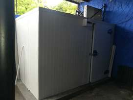 Cuartos Frios Refrigeracion Refrideas