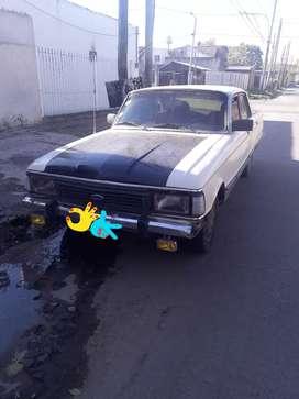 Vendo ford falcon 1984