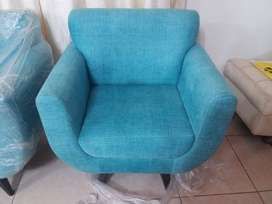 Sillon Confortable Lila