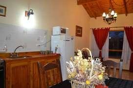 eu93 - Departamento para 1 a 6 personas con cochera en San Carlos De Bariloche