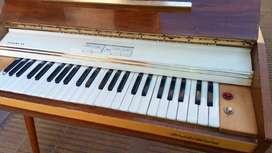 Acordeon a Piano Hohner Aleman Armonio segunda mano  José León Suárez, José León Suárez