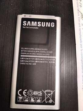 Bateria Original de S5