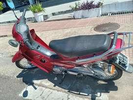 Vendo moto Honda wave 2013