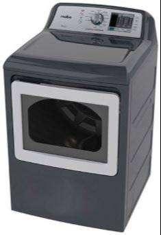 Secadora Mabe a gas de 20 Kg casi nueva