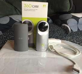 Vendo camara 360 grados nueva