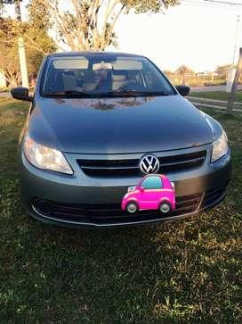 Vendo Volkswagen Gol Trend 1.6 Pack I
