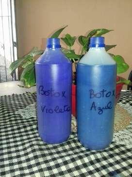 BOTOX MATIZADOR AZUL Y VIOLETA
