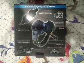 Vendo audífonos compatible con pley 4 y 5