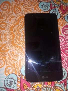 Vendo Huawei P8 Movistar