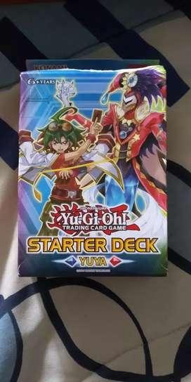 Deck de Yu-Gi-Oh!