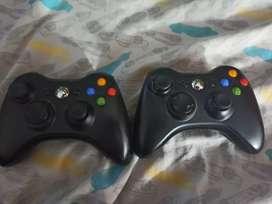 Xbox 360 + 21 juegos + 2 mandos