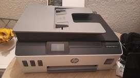 Impresora multifuncional  inalámbrica HP Smart Tank 533