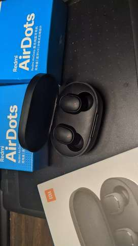 Xiaomi auriculares airdots Bluetooth