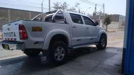 Toyota Hilux 2012 Diesel 4x4.