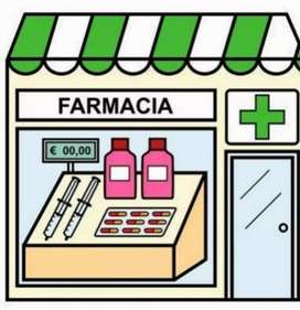 Patente de farmacia