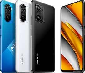 Celular Xiaomi Poco F3 8Ram 256gb
