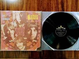 Vinilo The Beatles -  Por Siempre