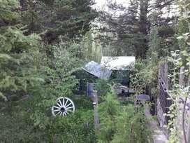 Alquiler Cabaña en Potrerillos