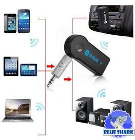 Receptor Bluetooth 3.0 Audio para Auto Manos Libres