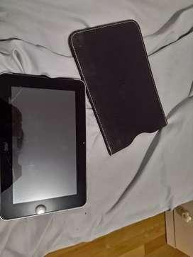 Tablet AOC modelo del 2014
