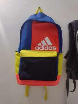 Morral Adidas original