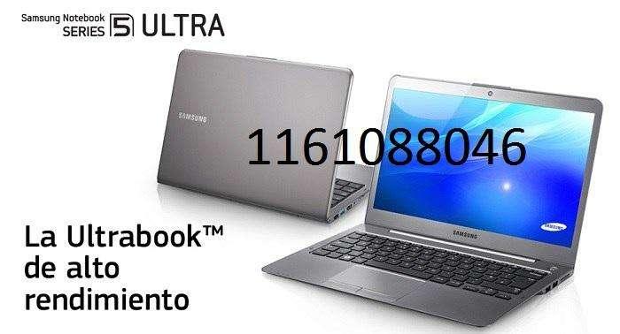 NOTEBOOK SAMSUNG  bateria nueva 0