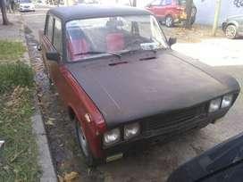 Fiat 125 modelo 77