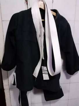 Kimono jiu jitsu segunda mano  Rosario, Santa Fe
