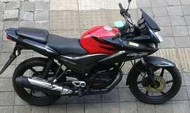 vendo Honda cbf125 excelente estado