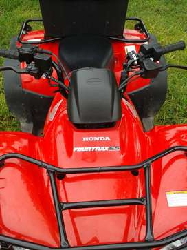 Honda FourTrax 2WD