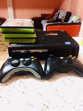 Xbox360 de Oferta