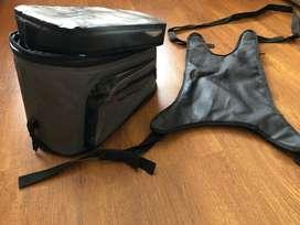 Tankbag Sw-Motech Yucon 130 Waterproof