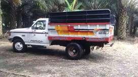 Vendo camion ford 350 año 87